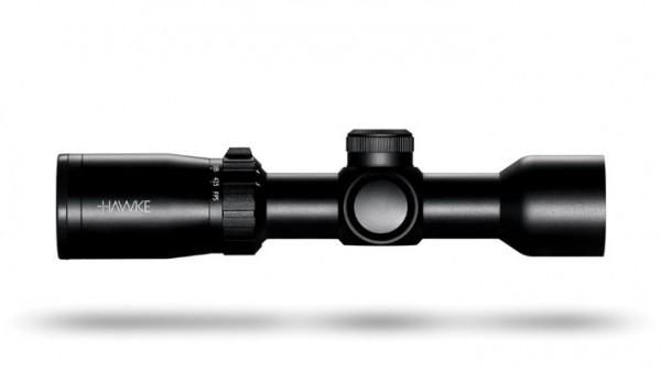Hawke XB1 1.5-5×32 SR