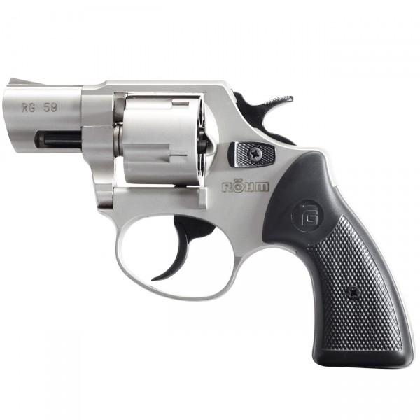 Röhm RG 59 Schreckschuss-Revolver 9mm R.K.