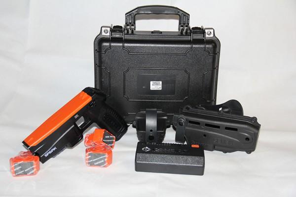 Taser Condor Elite Kit Z 2.0