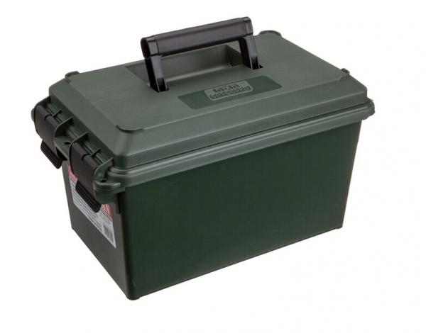 MTM Munitionsbox Ammo Can grün