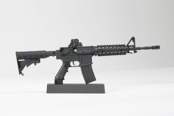 AR-15 Mini Replica 1/3
