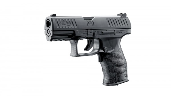 Softair - Walther PPQ M2 EBB