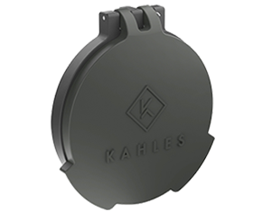 Kahles Objektiv Flip Up Cover 56mm