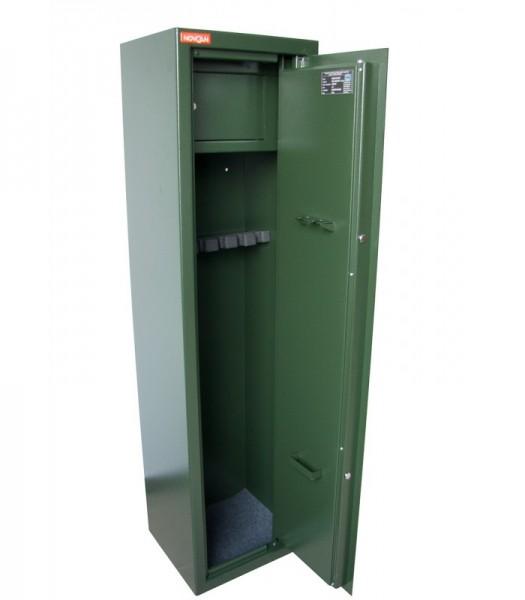 Waffenschrank NOVCAN G3/8 - Grün