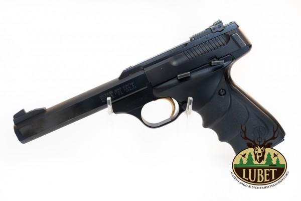 """Browning Buckmark Ultragrip RX Pro Target 5 1/2"""" - .22lr."""