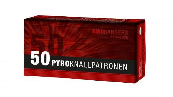 Pyro Knallpatronen CE 50er Pack