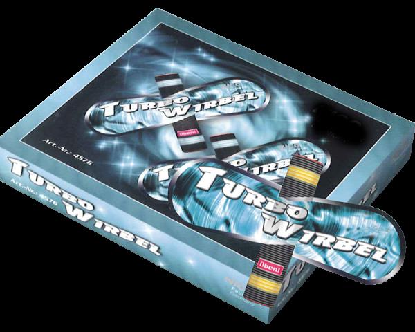 Turbo Staffel 6-tlg