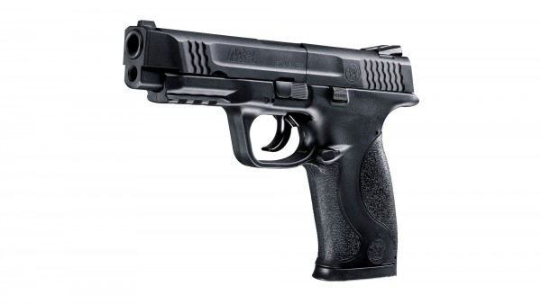 Druckluft - Smith & Wesson M&P 45