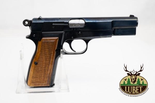 Luger Mod. 80 - 9mm Para