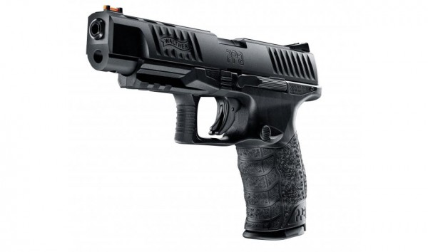 Walther PPQ M2 .22lr 4 Zoll Lauf