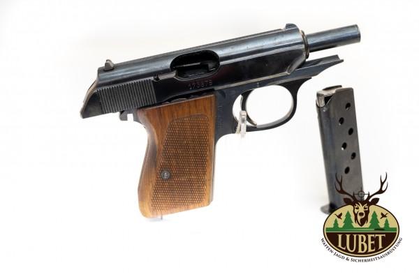 Walther PPK - Kaliber 7,65mm