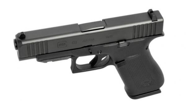 Glock 48 R/FS - 9mm Para
