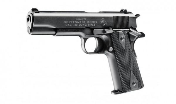 Walther Colt 1911 A1 .22lr