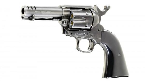 "Druckluft - Colt SAA .45 - 3,5"" Custom Shop Edition"