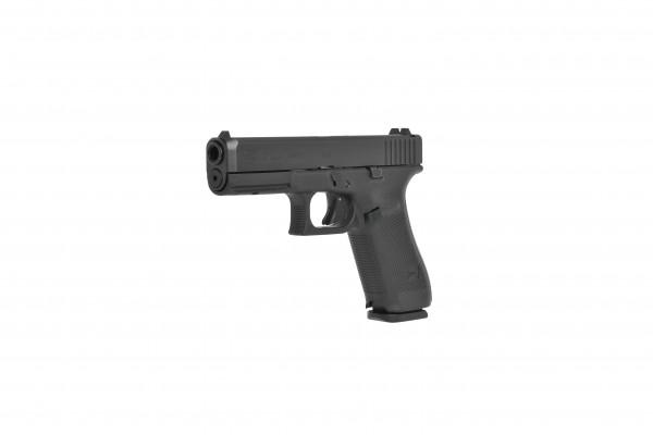 Glock 17 Gen.5 - 9mm Para