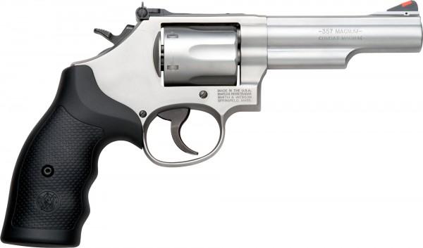 """S&W 66 Combat Magnum 4 1/4"""" - .357 Magnum"""
