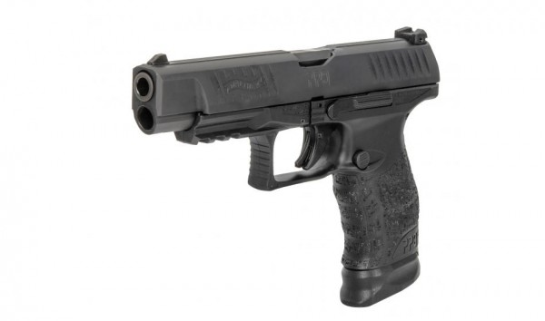Walther PPQ M2 9x19mm 5 Zoll