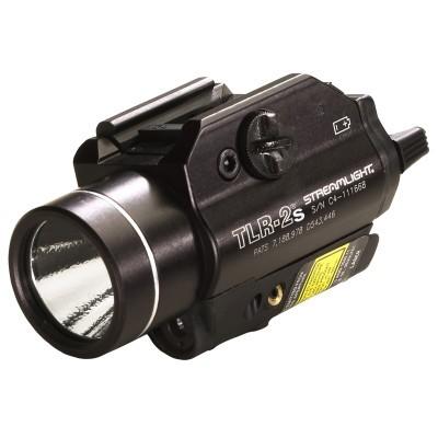 Streamlight TLR-2s Laser/Lampe