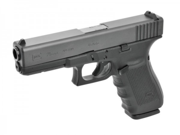 Glock 21 Gen.4 - .45ACP
