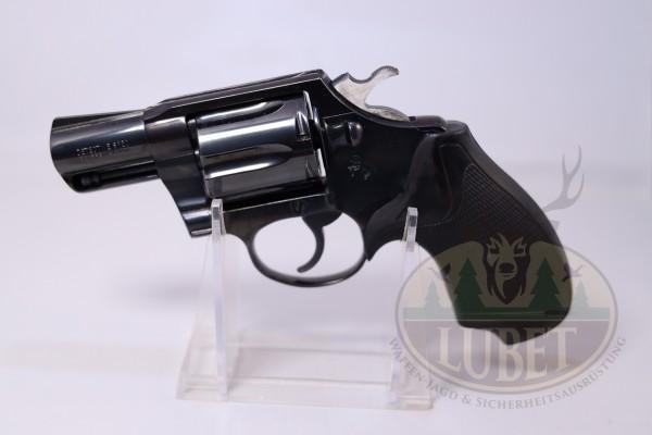 Colt Detective Special - .38Spec.