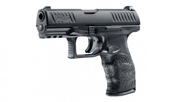 Walther PPQ M2 9x19mm 4 Zoll
