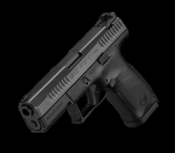 CZ P-10 C 9mm Para
