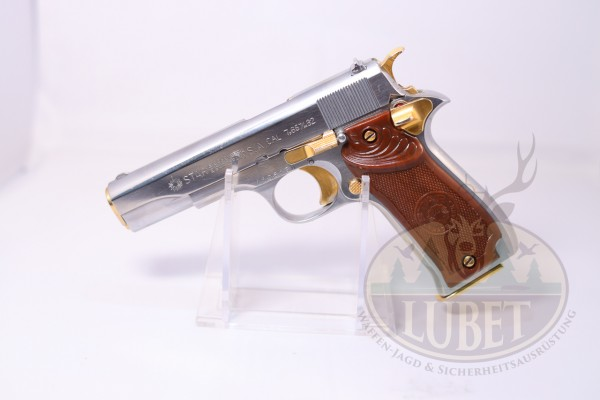 Star SA - 7,65mm