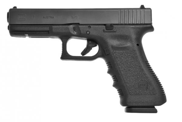 Glock 17 Gen.3 - 9mm Para
