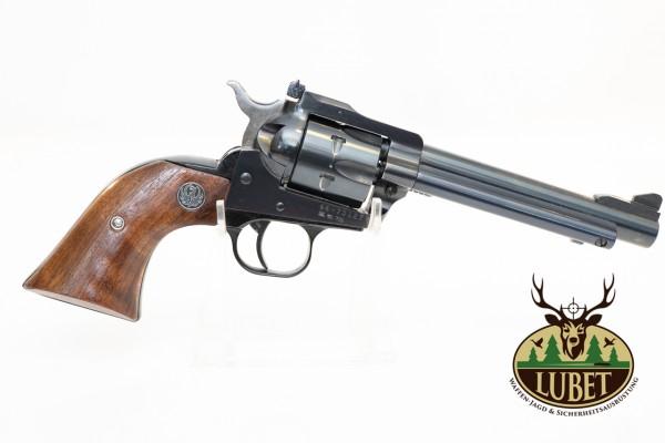 Ruger New Model Single Six Revolver - .22lr