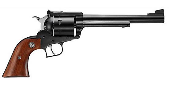 """Ruger Super Blackhawn """"New Model"""" - .44 Magnum"""