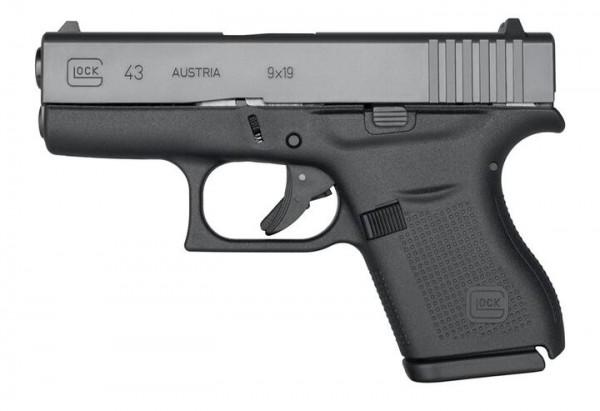 Glock 43 - 9mm Para