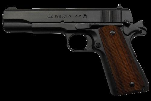 CZ 1911 A1 .45ACP SA MS GS