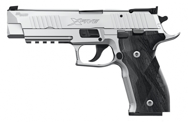 SigSauer P226 X-Five Allround - 9mm Para