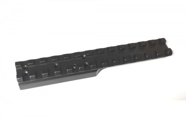 Rusan Picatinny - extended - Weaver rail - CZ 584 / Tatra (prism 13,5 mm)