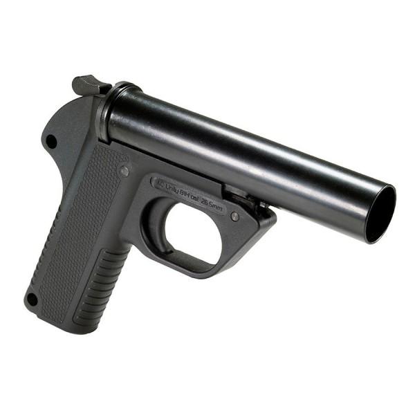Signalpistole AC Flare Gun inkl. CIP Kaliber 4