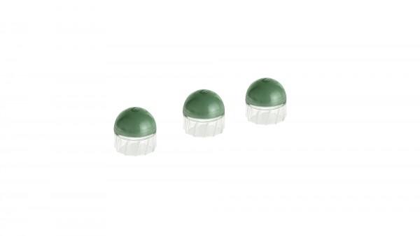 T4E MBP Cal. .50 Farbkugel grün
