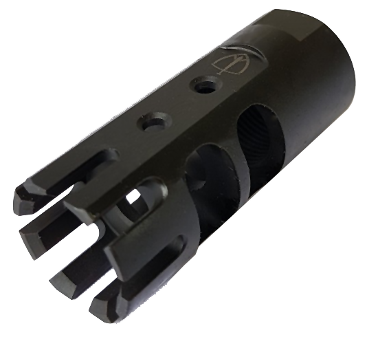 WilTec - Assault Kompensator
