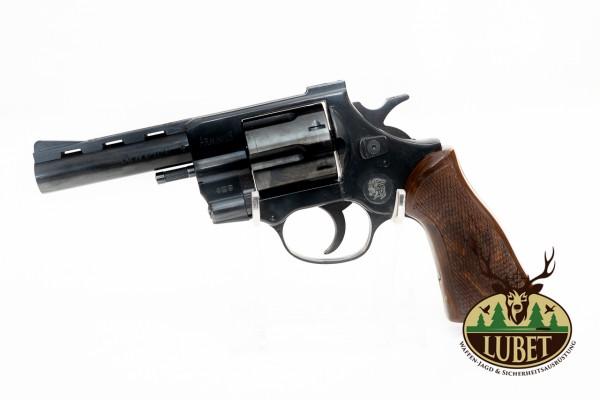 Weihrauch Arminus Revolver HW 38 - .38Spec.