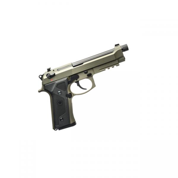 Beretta M9A3 Green/Black - 9mm Para