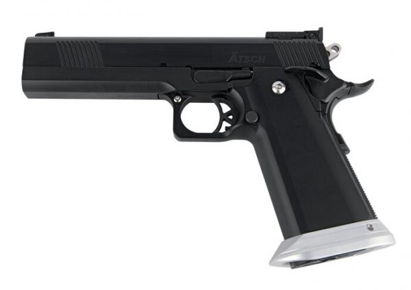 STP - Sport Target Pistol Ätsch 5.0 - 9mm Paraa