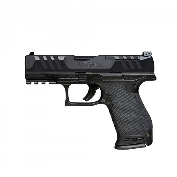 Walther PDP Compact OR - 9mm Para