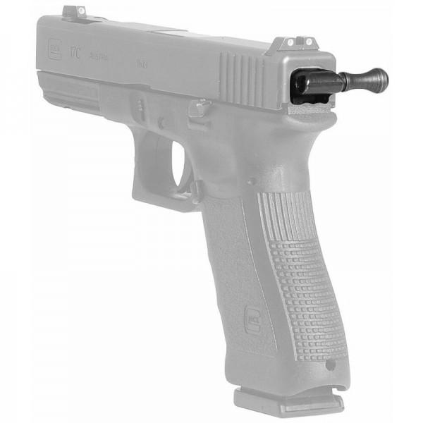 FAB Defense FCH - Glock IPSC Durchladehebel