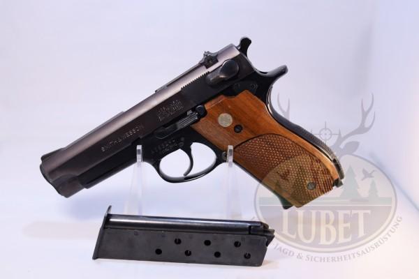 S&W Mod 39-2 - 9mm Para