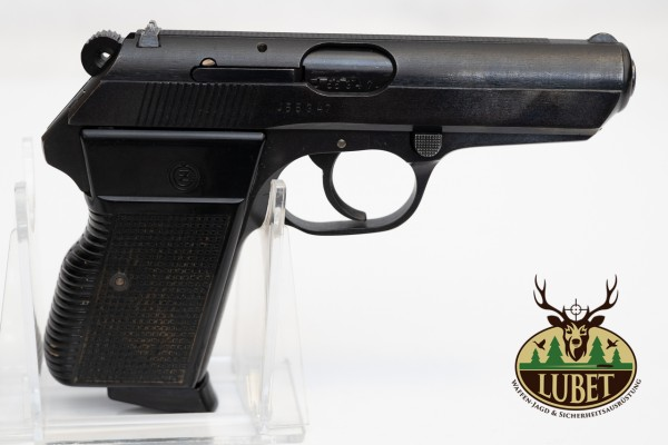 CZ Mod. 70 - 7,65mm Browning