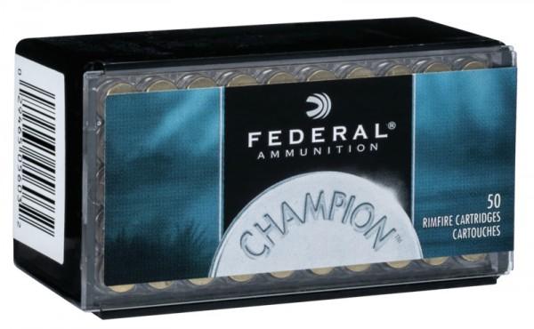 Federal .22WMR 40gr FMJ