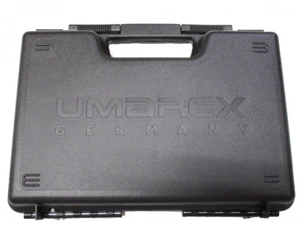 Umarex Waffenkoffer mit Schaumstoffeinlagen