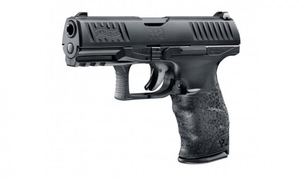 Walther PPQ Classic 9mm, PS, AM, LM