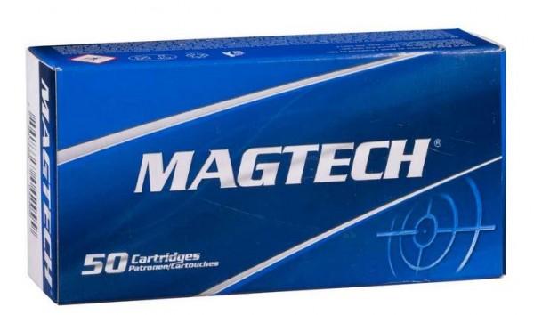 Magtech JSP-Flat - 9mm Para