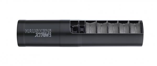 Hausken Jakt JD224 LITE XTRM MK2 Kal. .22 - .22-250 - 45mm DM - M18x1