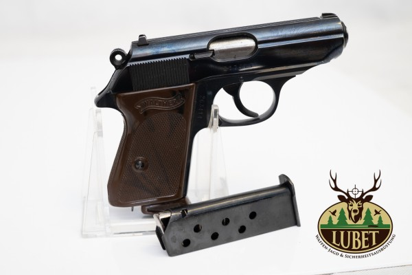 Walther PPK - 7,65 Browning